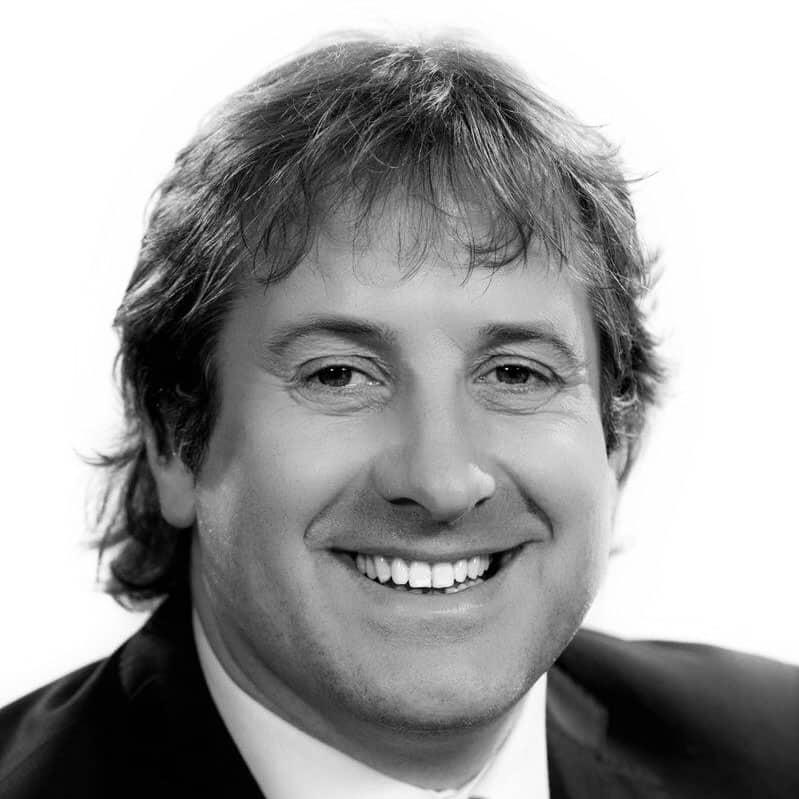 Andrew Perryman - Director