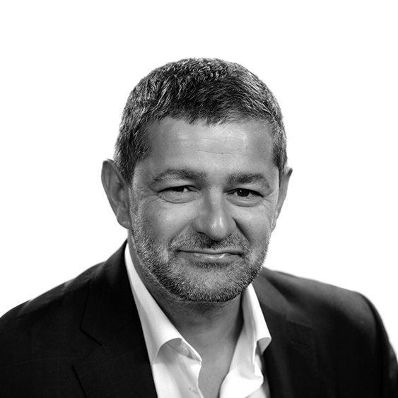 Paul Merrigan – group CEO