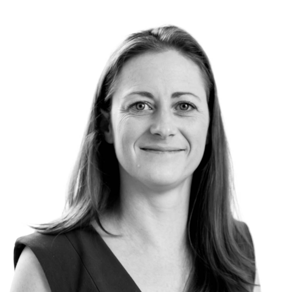 Charlotte Corbyn - Director