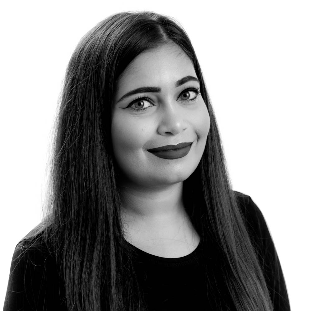 Aishah Aree - Trainee Solicitor