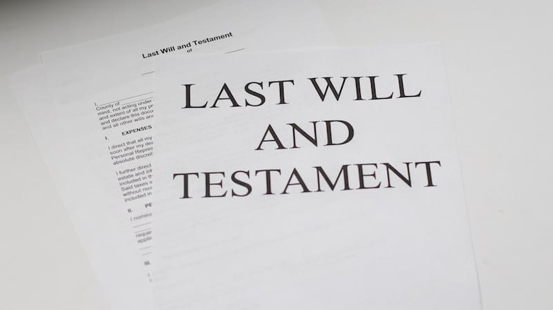 Why You Are Never Too Young To Write A Will